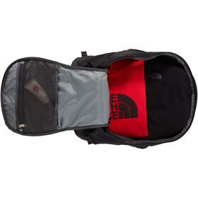 The North Face Router Backpack tnf black
